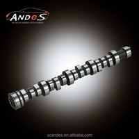 Trade Assurance For Suzuki G10/A/B/T Engine Camshaft 96051421 Custom Chilled Nodular Cast Iron Cast Steel Camshaft