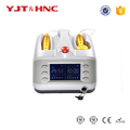 China factory hot sale professional portable amphibious 808nm and 650nm laser pain relief treatment instrument