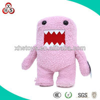 Customized Stuffed Plush Toy Domo Kun Wholesale In China