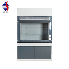 Steel fume hood laboratory Multi function chemical fume hood prices