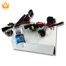 Wholesale HID Xenon Super Vision HID Head <strong>Lamp</strong> H1/H4/H7 6000K Auto <strong>Car</strong> Xenon Super Vision HID Head <strong>Lamp</strong> Light