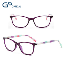 CX-17016 hot sales high quality acetate optical frames women eyeglasses spectacles ready stock