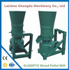 18-70HP Factory supply Poultry Feed Pellet Mill animal food machine