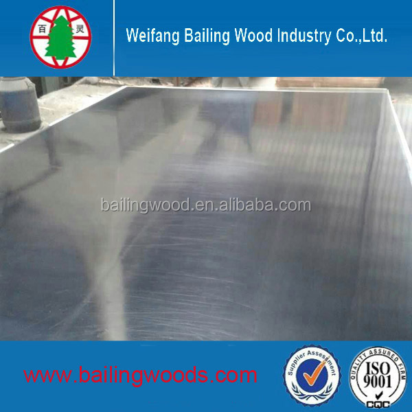 competitive finger joint film faced plywood for construction