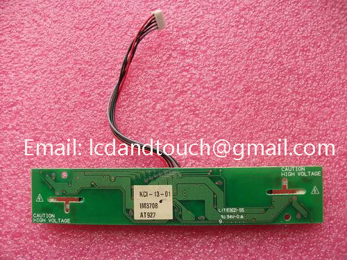 Original for KYOCERA KCI-13-01 IM3708 THL-55 <strong>lcd</strong> inverter