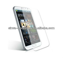 LCD Screen Protector for Samsung Galaxy Note 2 / N7100