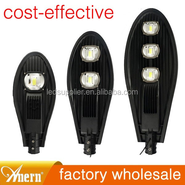The latest 100w led explosion proof street light