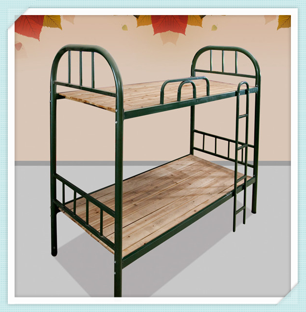 High Quality Strong Metal Army Bunk Bed For Sale Buy