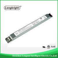 Constant current Led lighting power supply Longood 700mA 1000mA LED driver with UL FCC Class P