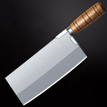 High quality stainless steel damascus knife kitchen