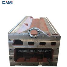 Large and heavy custom cnc milling machining parts