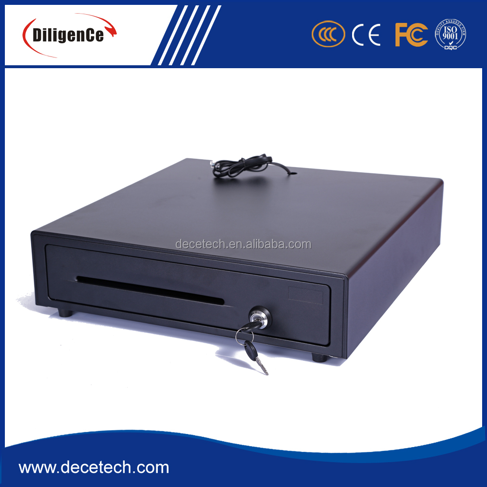 hot sell 3 positions lock electronic drawer slide