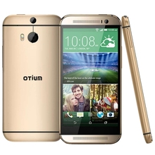 Original Otium M8 5.0 Inch IPS Screen Android 4.2.2 3G Smart Phone, MTK6582 Quad Core 1.3GHz, RAM: 1GB, ROM: 8GB, WCDMA & GSM
