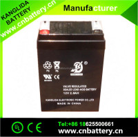 Storage Battery 12v 2.3ah Agm Lead Acid Battery Wholesale