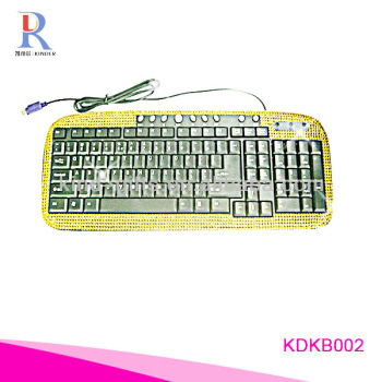 novelty crystal rhinestone computer keyboard