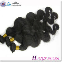 Virgin Remy Hot Sale 2014 New Products Top Grade Virgin Peruvian Hair