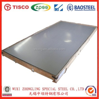 316 Stainless Steel Sheet Price For Building Metal Material
