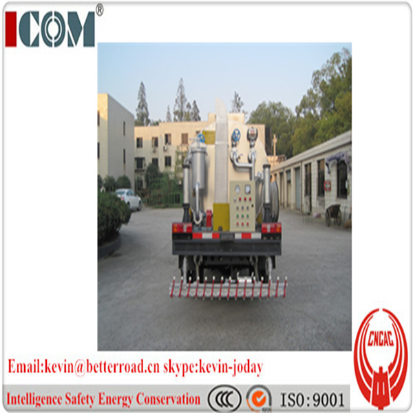 2(4*2)axle bitumen/asphalt tanker truck (volume Optional)