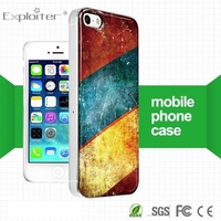 Top selling stylish color smart hand phone cellular cover
