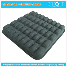 Gel Momory Foam Wheelchair Cushion