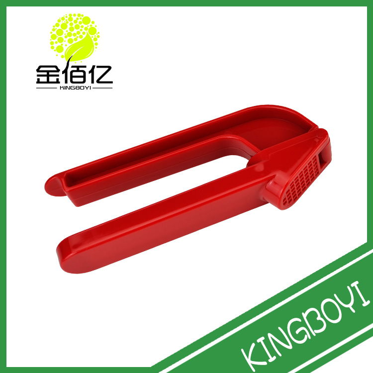 KK030105 Best Sellers Cooking Garlic Press Kit Tools Ginger Mincer Crusher Combo Set ABS Garlic Mincer <strong>01</strong>
