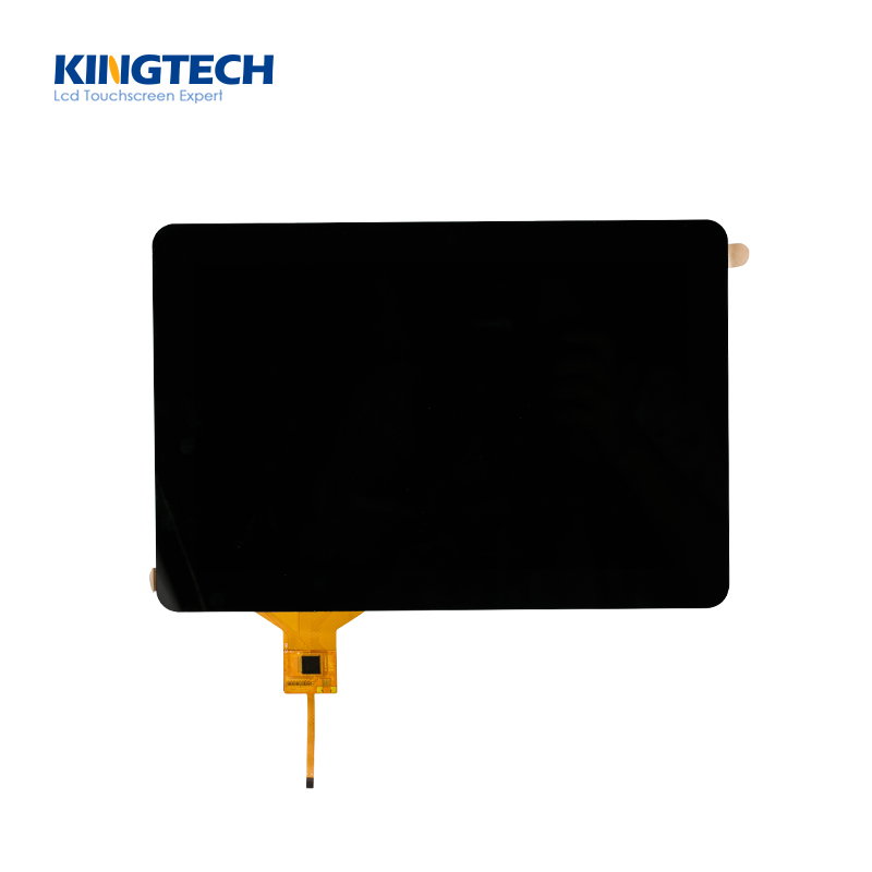 <strong>1280</strong> <strong>x</strong> 800 resolution 10.1&quot; lvds interface resistive touch screen