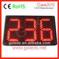 Large electronic hospital 8'' led counter