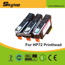 Good Quotation For HP T610 T1100 Original Printer Head 72 Printhead