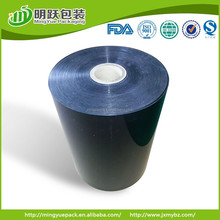 APET / PE APET/EVOH semi-rigid plastic sheet rolls for food packaging thermoforming