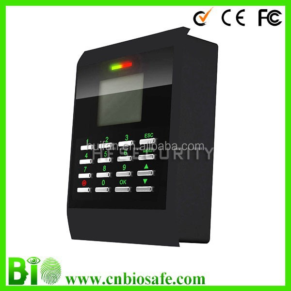 Web Browsing Door Access Control Security Card (HF-SC403)