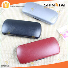Personal eyewear cases comfortable sunglass portable bag