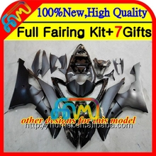 Fairing For YAMAHA rose flames YZF R6 08 09 10 11 YZFR6 12 13 14 15 8MH-75 YZF600 YZF-R6 2008 2009 2010 2011 2012 2013 14 2015