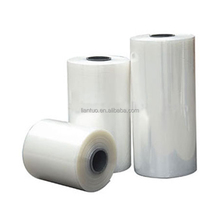 China manufacturer Non-poisonous,Envrionmental-friendly,Super thin POF Shrink Film,Polyolefin POF Heat Shrink Wrap Film