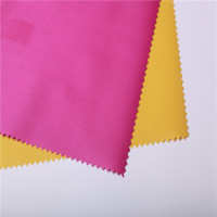 420d fdy pu coating nylon oxford fabric