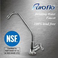 NSF Certified RO Filtration Mixer Tap