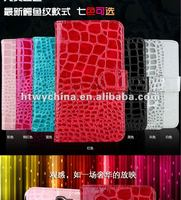 FOR SAMSUNG GALAXY NOTE2 N7100 NOTE 2 Crocodile PROTECTIVE CASE
