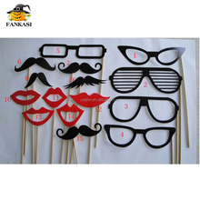 Wholesale Party Decoration Photo Booth Props Kit