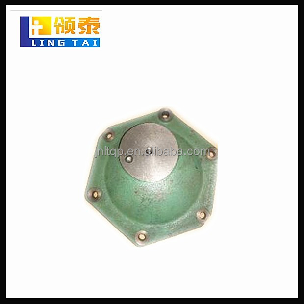 Direct selling Original SINOTRUK!air compressor gear cover for heavy duty truck