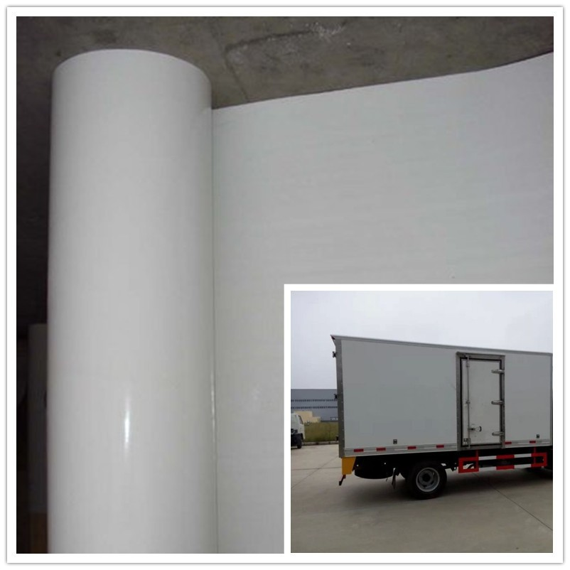1mm-5mm trailer side panel GRP panel for wall and ceiling
