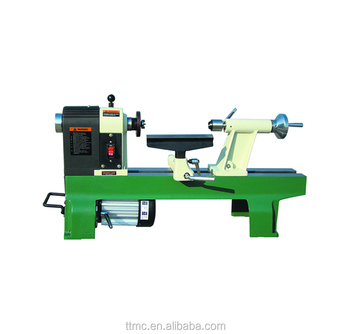 TL-406 Wood Lathe, TTMC Horizontal Wood Lathe Machines