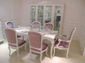 Neo-classic furniture YB06 dining set