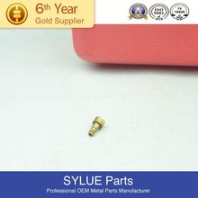 316 Stainless steel Chrome Plated skateboard spare part OEM