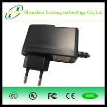 12V 1A 12W AC To DC Switching Mode Power Supply Adapter
