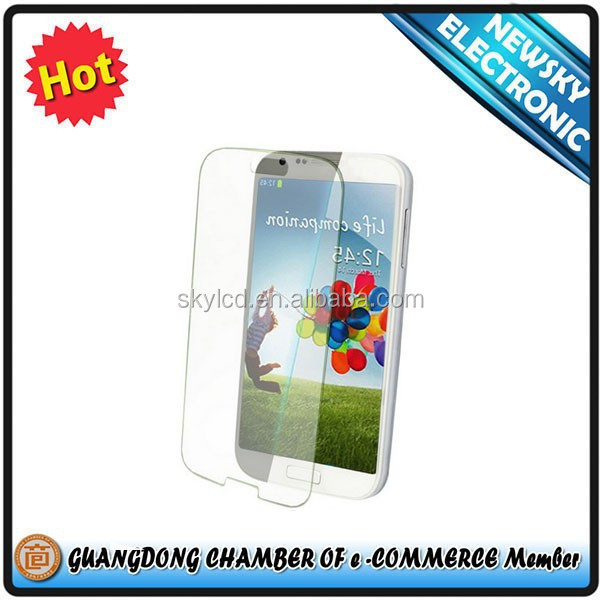New cheap manufacturer price for color screen protector for galaxy note 2 from China
