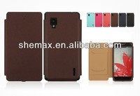 China SHEMAX For LG Optimus G LS970 E971 E973 E975 Case Cover