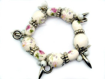 Alibaba China New Design Balance Bracelet For Girl B565-001