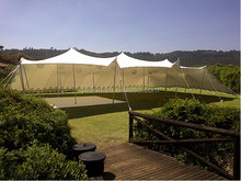 Waterproof stretch tent in China used for wedding/events/party