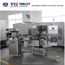 TG-300 Automatic lollipop butterfly twist packing machinery