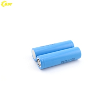 21700 size battery INR21700 50E 5000mAh 35A rechargeable 3.7V batteries electric bike