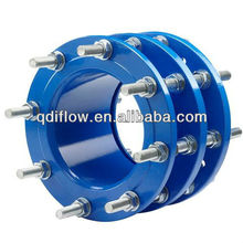 Flexible mechanical coupling pipe joints